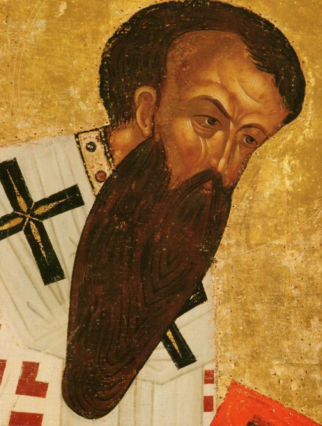 Святой Василий Великий: человек, который спас Церковь.  Текст тропаря и перевод его на русский язык